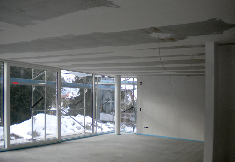 dekorputz innen beautiful dekorputz innen with dekorputz innen cool putz fr wnde betonlook. Black Bedroom Furniture Sets. Home Design Ideas
